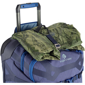 "Eagle Creek Gear Warrior Wheeled Duffel 110l 34"" arctic blue"